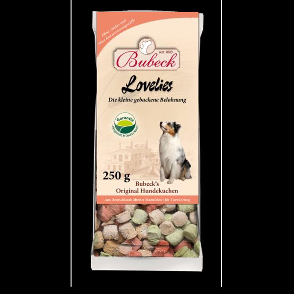Bubeck - Hundekuchen - Lovelies