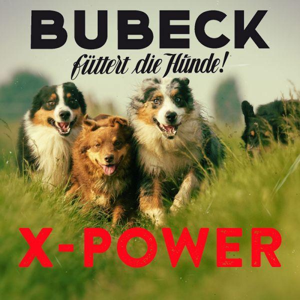 Bubeck - Mein Mahlzeit - X-Power