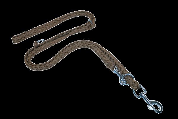 EQuest4dogs - Führleine Ultimo verstellbar 12mm