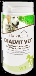 Provicell - Dialvit VET