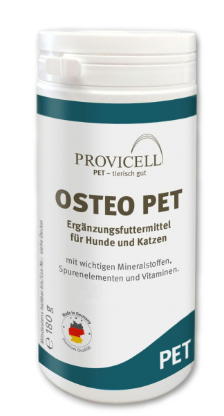 Provicell - Osteo PET