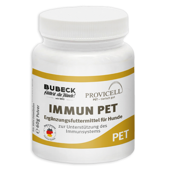 IMMUN PET - Provicell - 60g Pulver