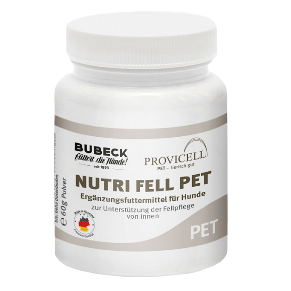 Nutri Fell Pet - Provicell - 60g Pulver