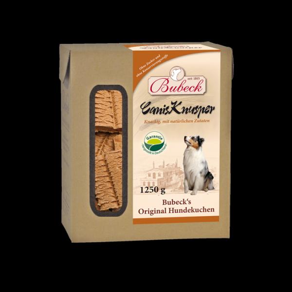 Bubeck - Hundekuchen - CanisKnusper