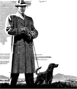 Mann-mit-Hund