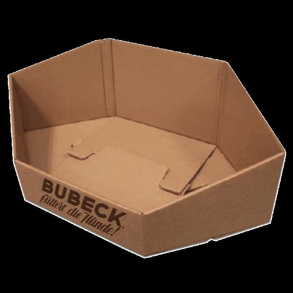 Bubeck - Hundebett - DIY Hundekorb