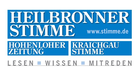 HeilbronnerStimmeLogo