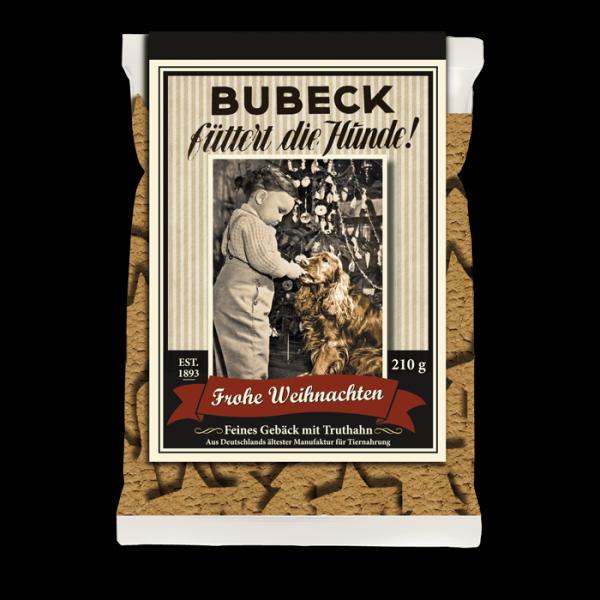 Der Weihnachtskeks von Bubeck - Edition 2013 - 2014