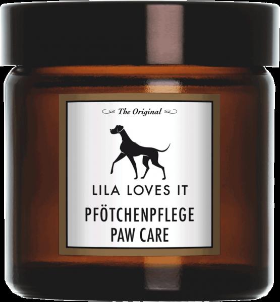Pfotenpflege für Hunde von LILA LOVES IT